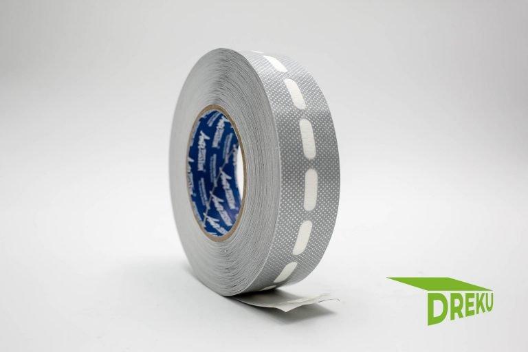 Aluminium Tape perforiert