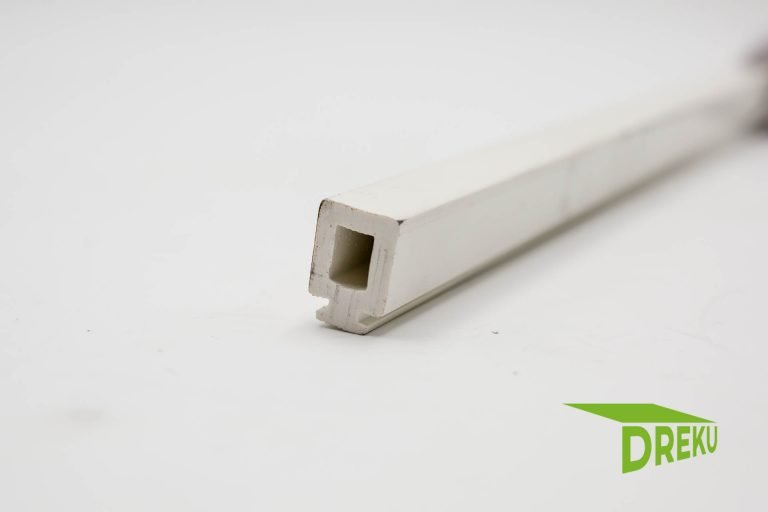 PVC Distanzstück