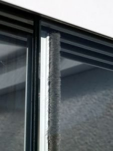 Glasschiebewand, kunststoffhandel24.de, dreku, terrasse