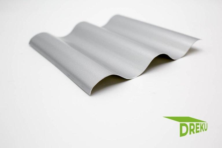 Aluminium Welle 76-18