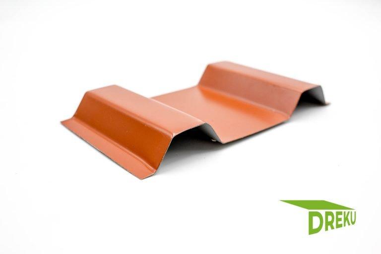Stahlprofilplatte 115/18 Trapez